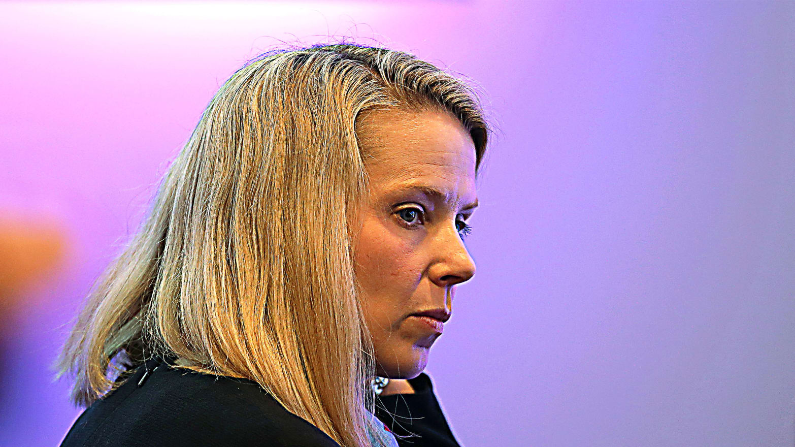 Marissa Mayer and the Failure of Trickle-Down Empowerment