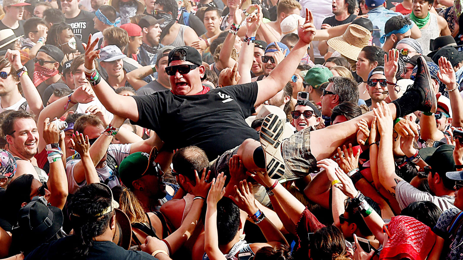 Coachella 2017 Is Already a Disaster