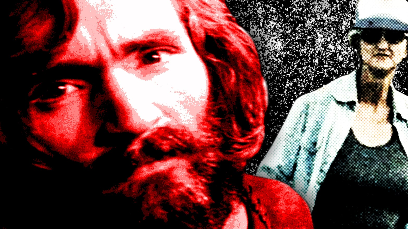She Almost Killed Charles Manson