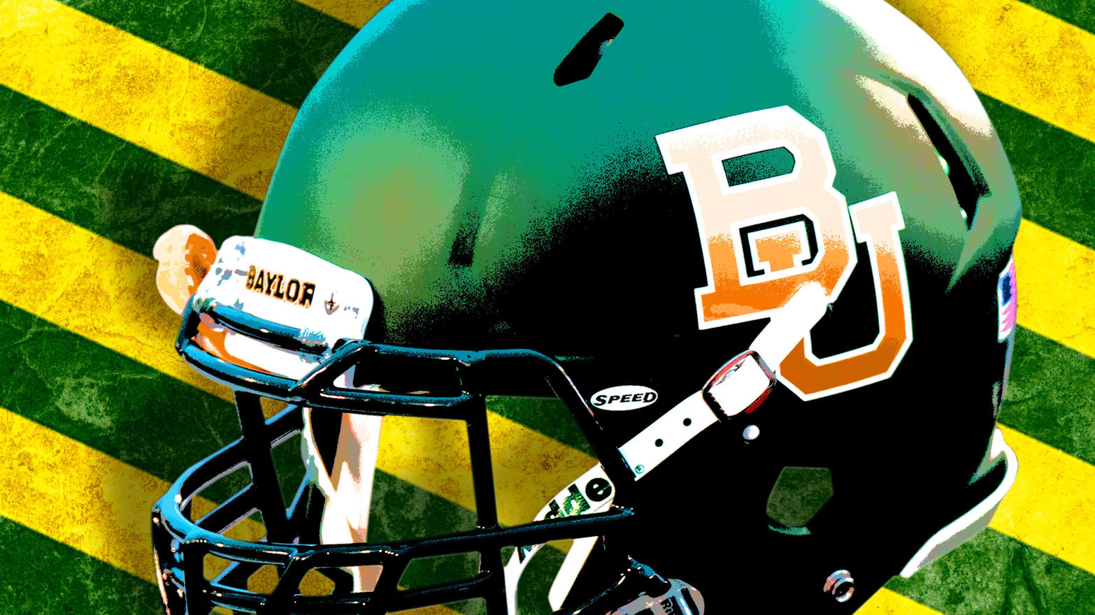 Baylor S Rape Scandal May Just Be Getting Started