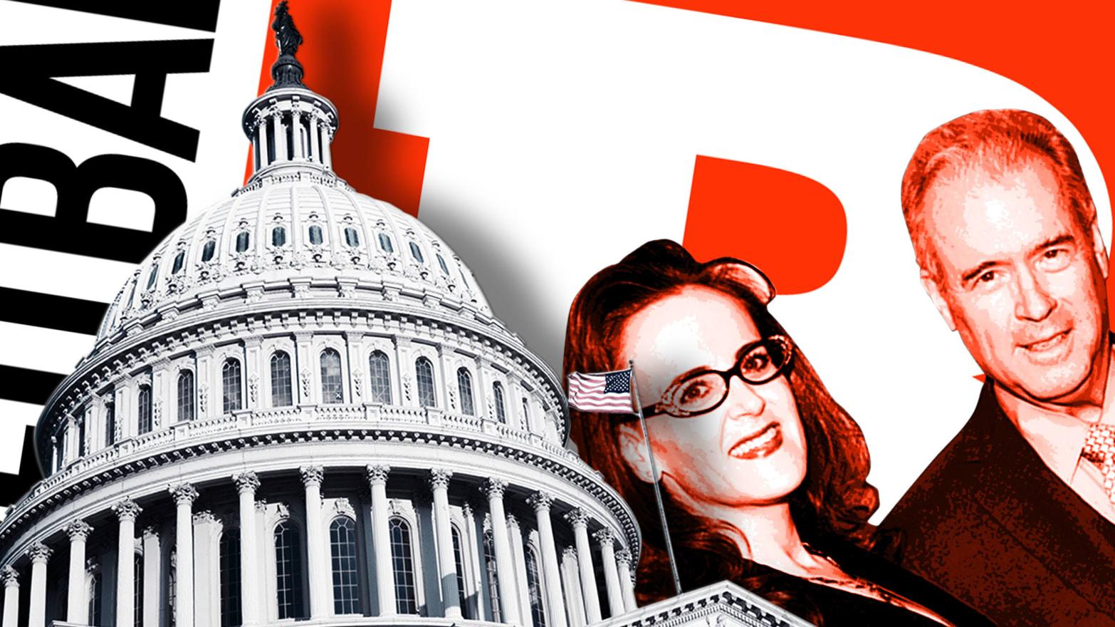 Can Breitbart News Go Legit on Capitol Hill?