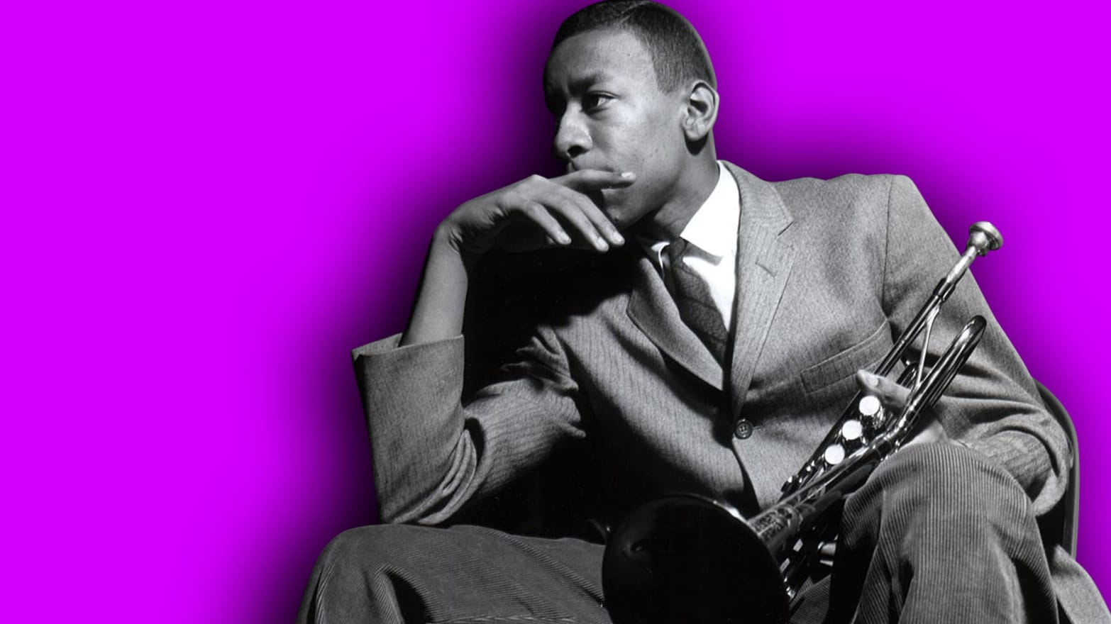 The Haunting Murder of a Jazz Legend in the Making