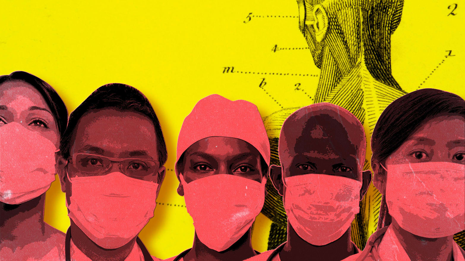 Are Physicians of Color Being Shut Out of Competitive