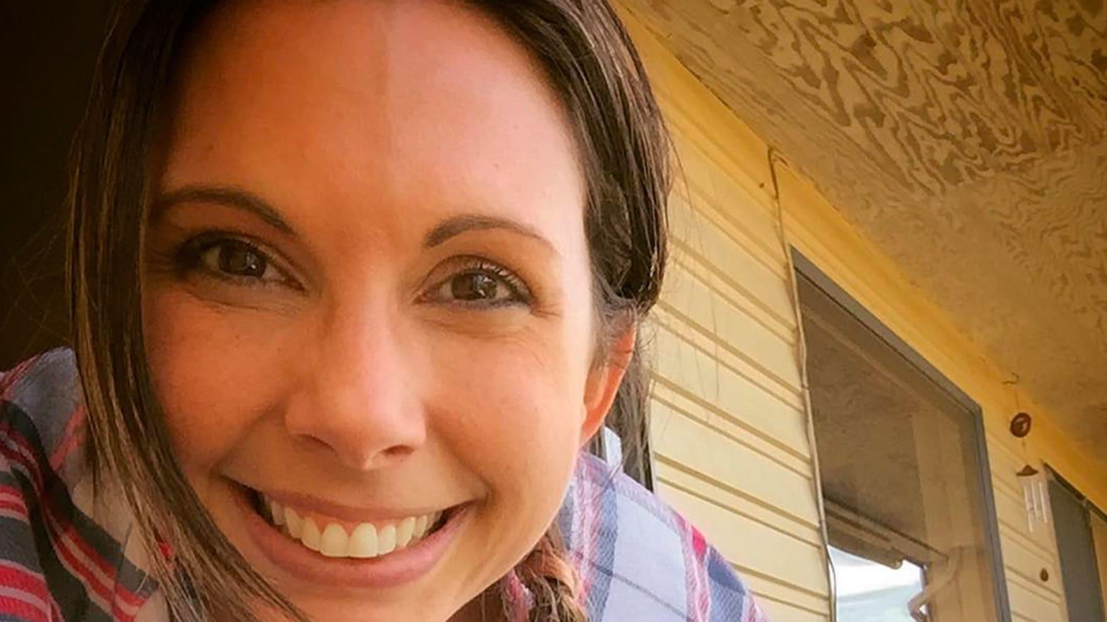 Kelly Herron, Seattle Sex Assault Survivor, Slams Anti-Trans Group