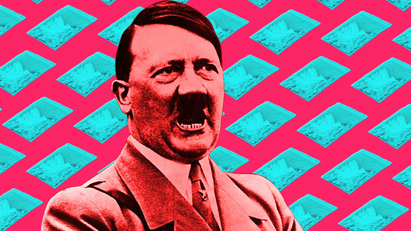 Did the Nazis Make Us Meth Heads?