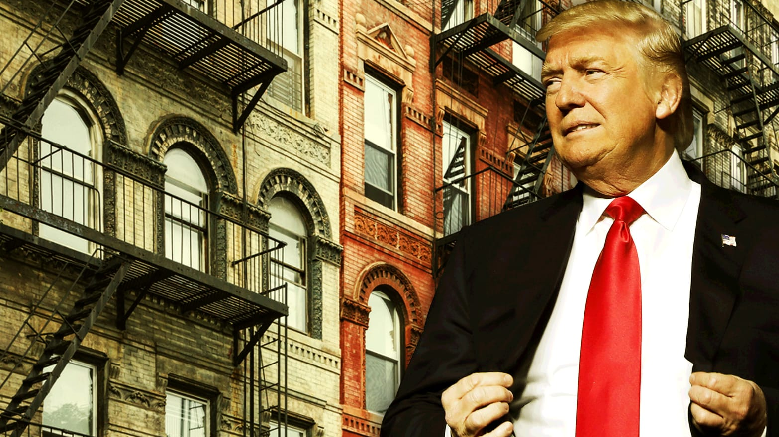 Progressives Have Let Inner Cities Fail for Decades. President Trump Could Change That.