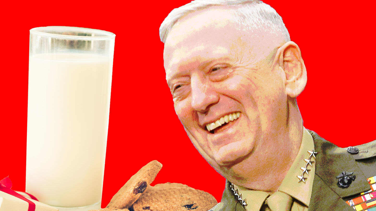 f9cf0ceba8563 How Mad Dog Mattis Got His Christmas Cookies