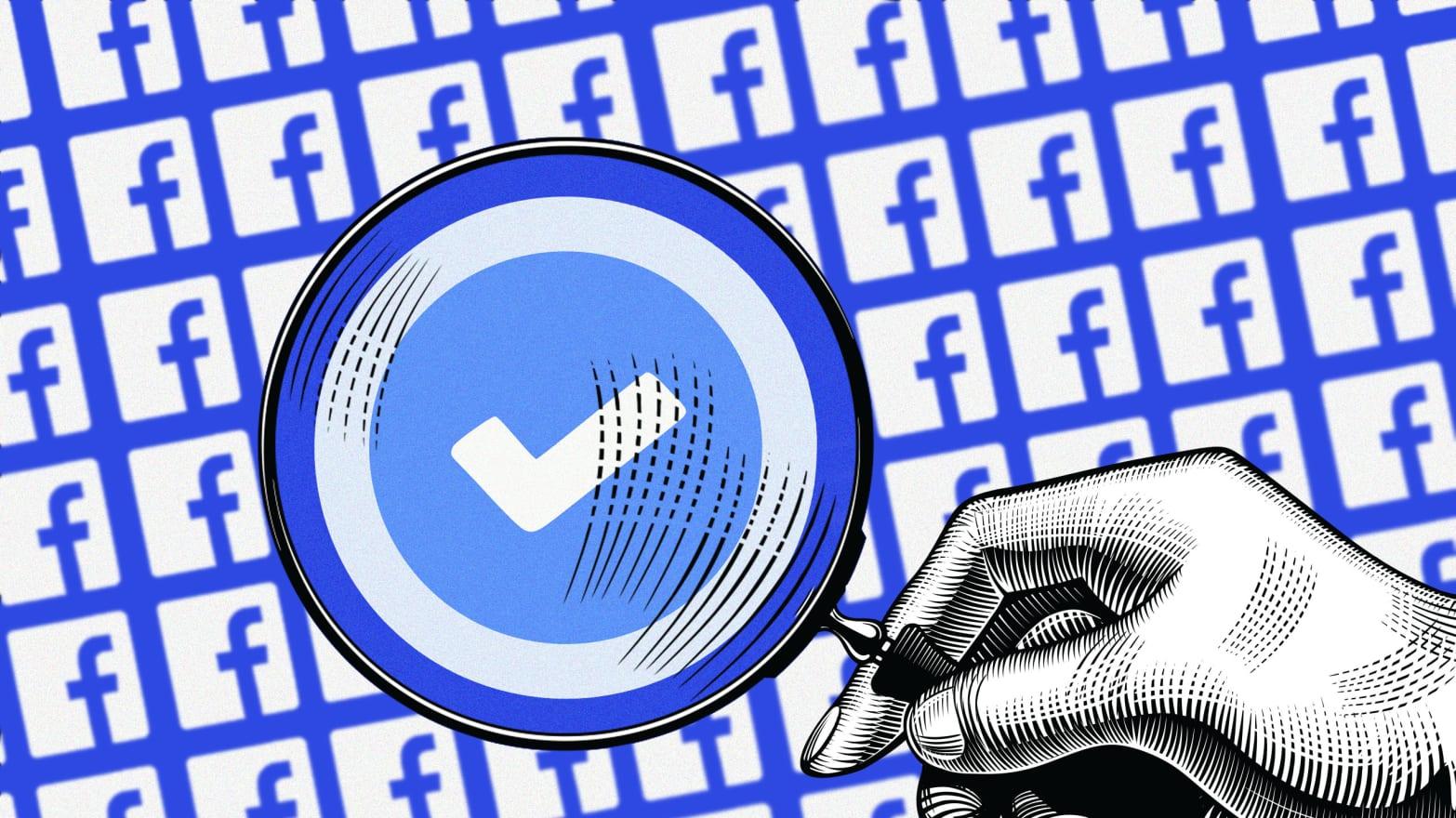 Did Facebook Just Kickstart the Real Infowar?