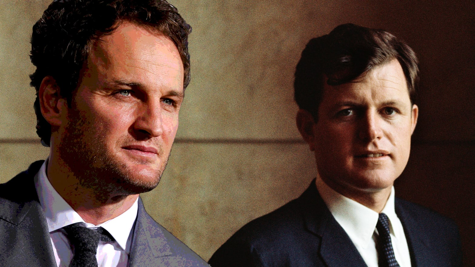Image result for jason clarke ted kennedy