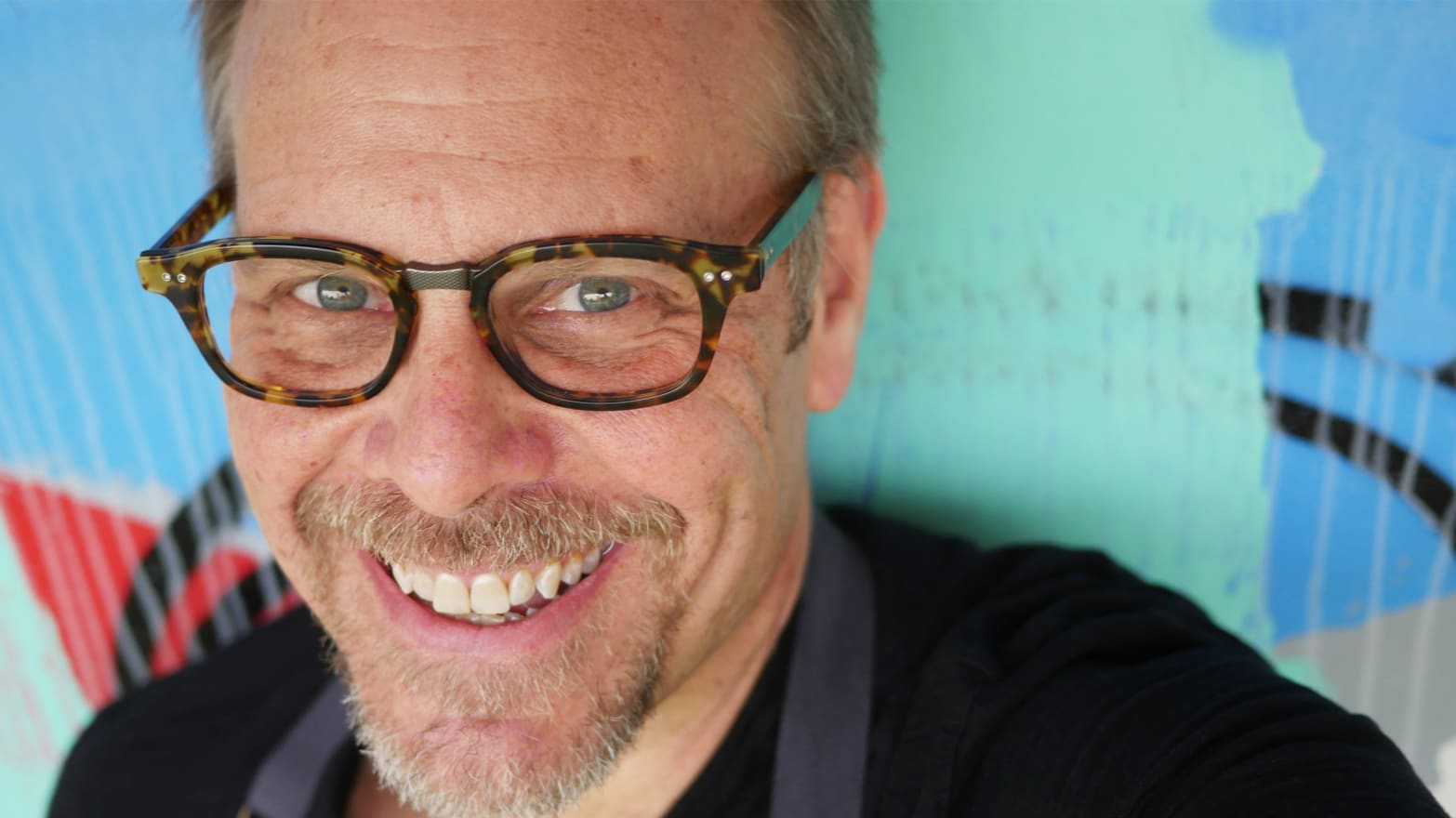 Food Network's Alton Brown: Drinking Rules