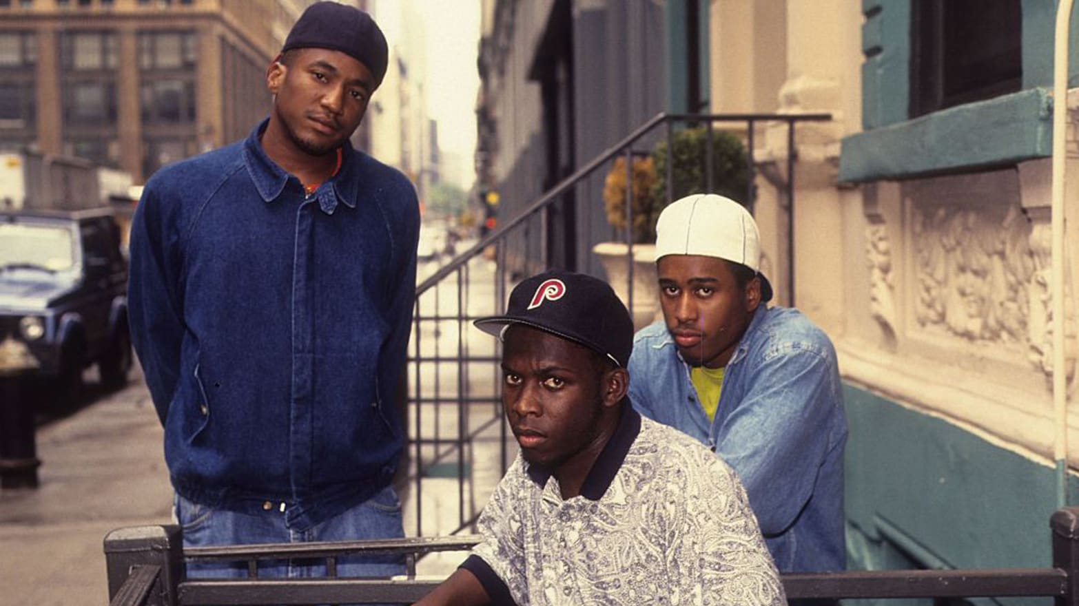 be313d6dfaeef A Tribe Called Quest's Inspired Final Album Finds Wisdom in the Face ...