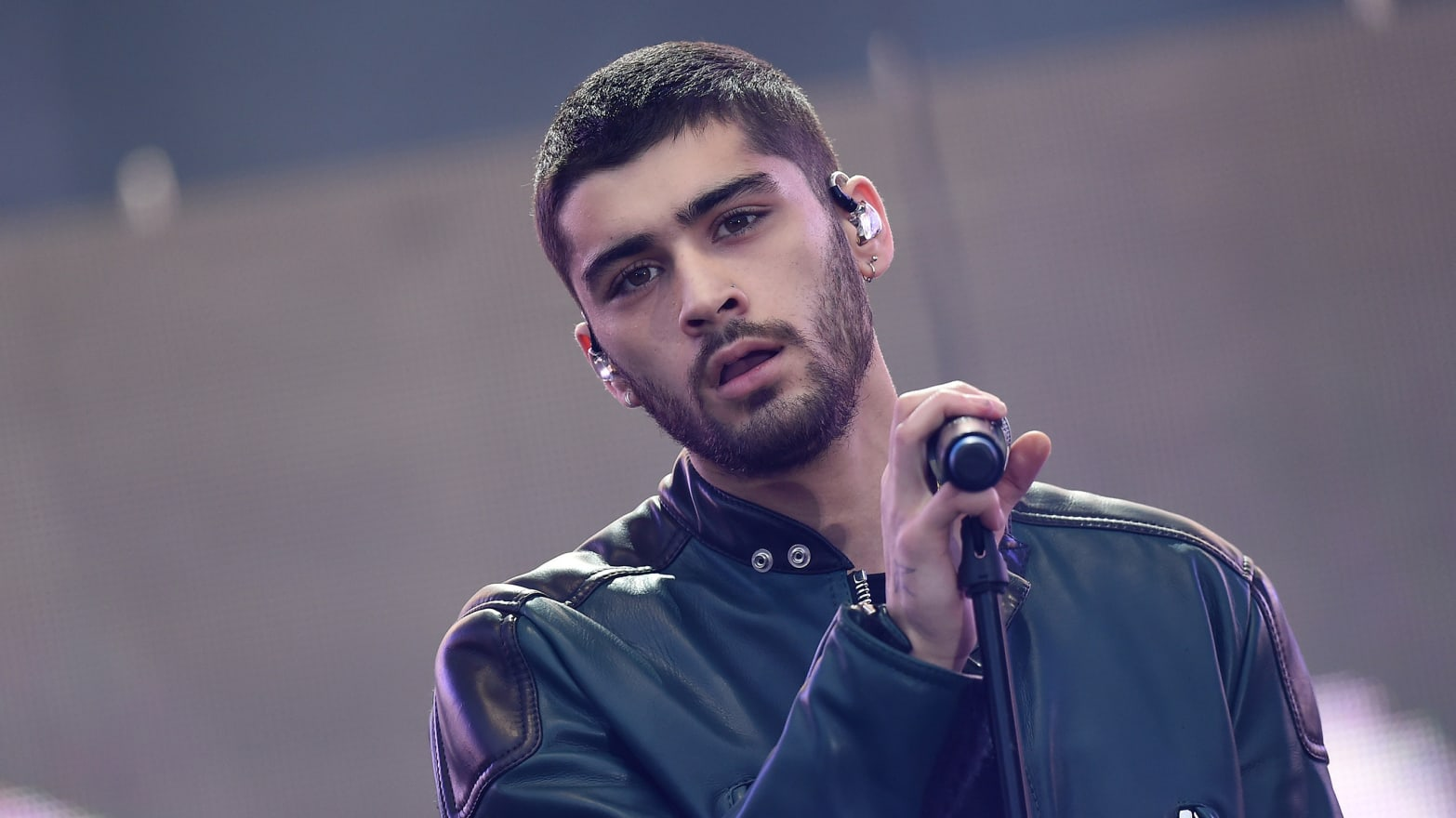 Zayn Malik's One Direction Confessions: On Sex, Anxiety, and His