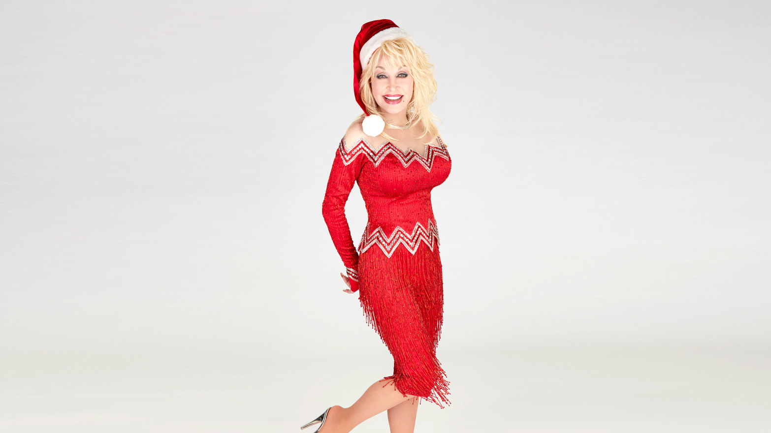 Dolly Parton Christmas.Dolly Parton Is Here To Save Christmas Y All