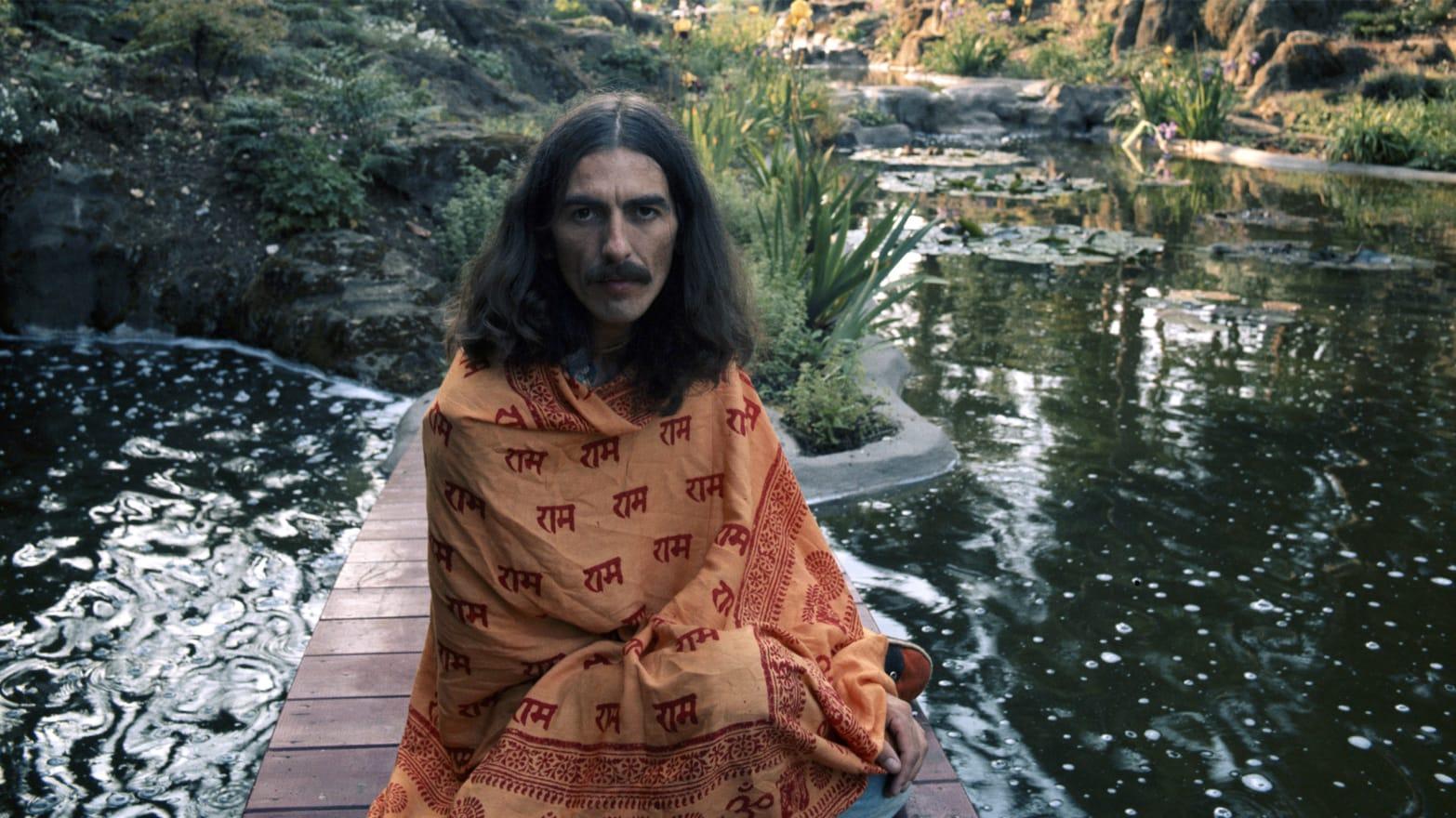 George Harrison Is Still Classic Rock's Best-Kept Secret