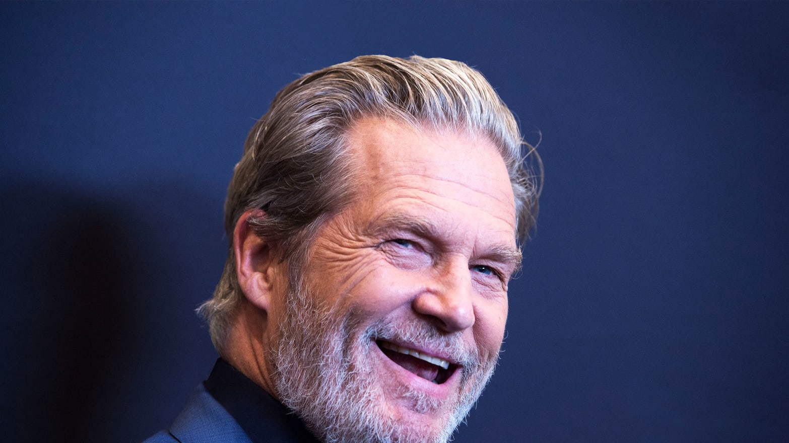 Jeff Bridges Tries to ...