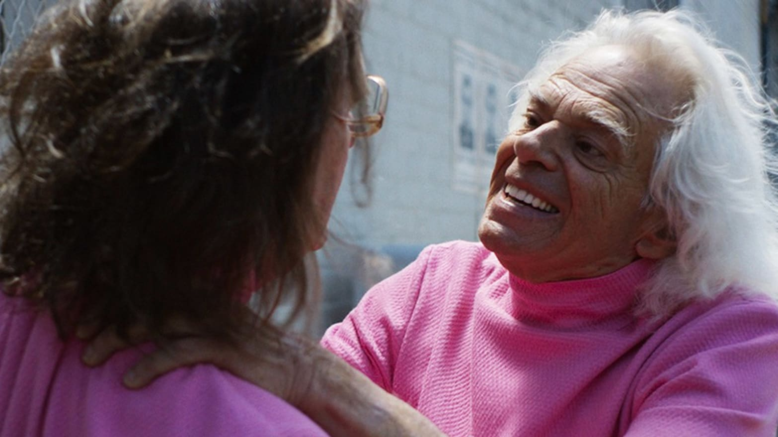 Anaconda Movie Hot Scene the greasy strangler': inside the most wtf movie of the year