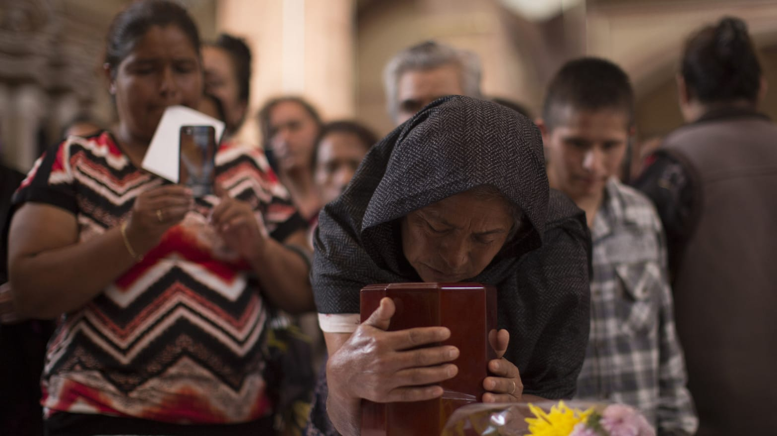 Mexico's Deadly for Priests, but the Church Is Complicit
