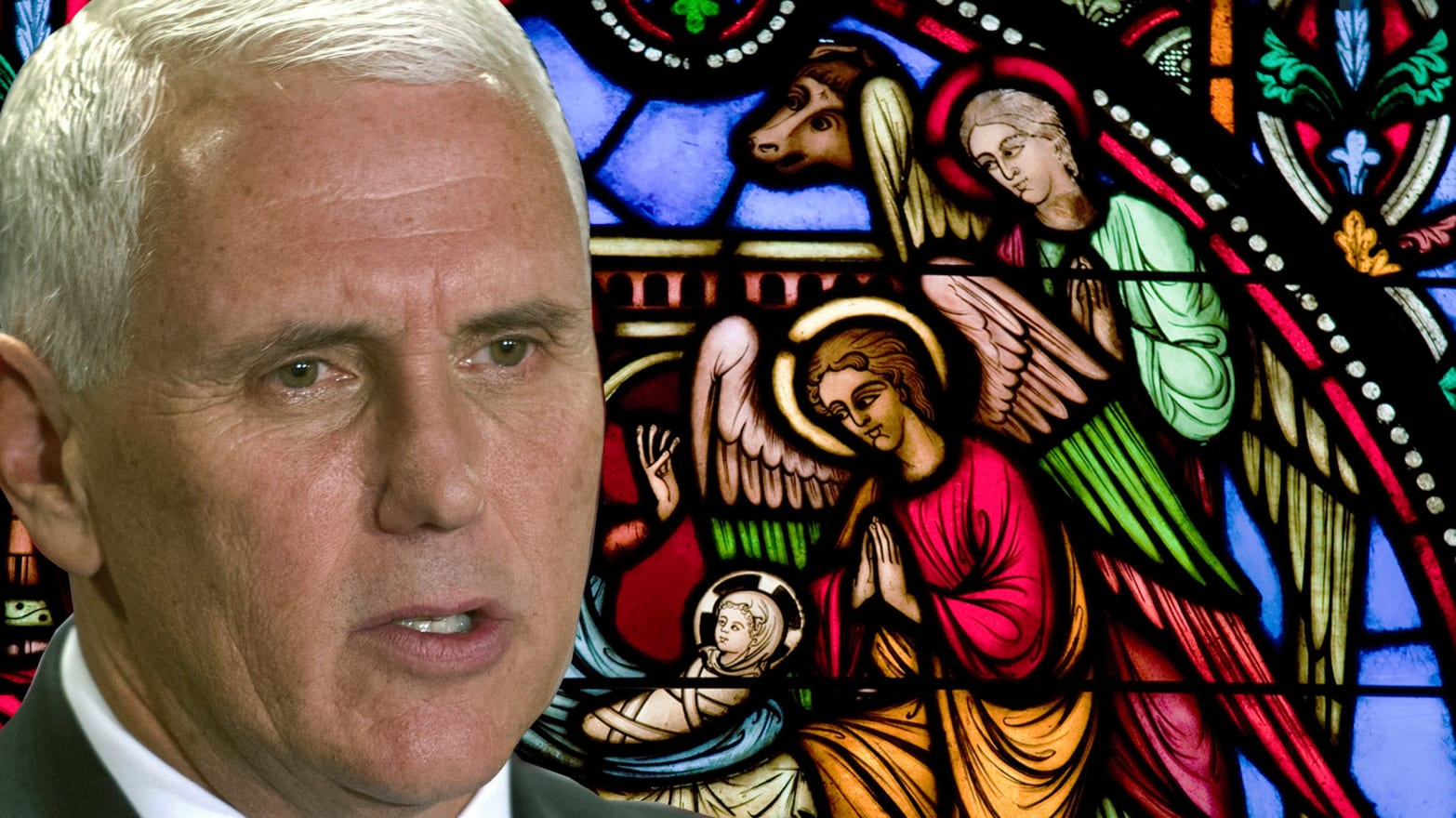 Mike Pence, Postmodern Evangelical Catholic Conservative