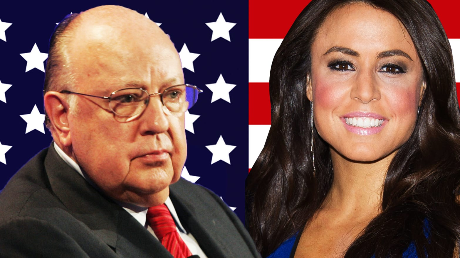 Andrea Prince Sex andrea tantaros: roger ailes targeted 'wounded birds' for