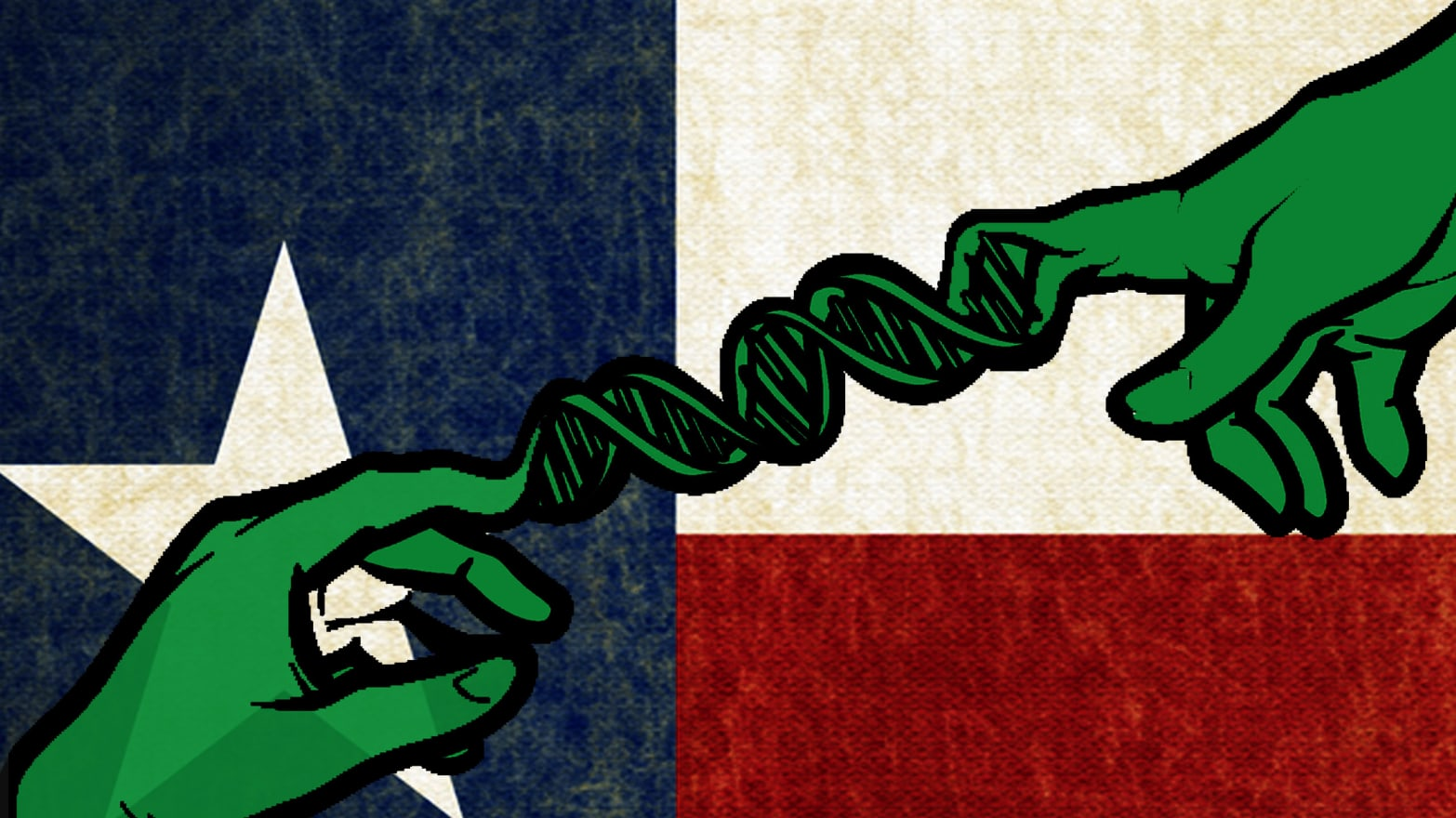 Creationism in Texas Could Go Extinct on Election Day ecdb48324e6