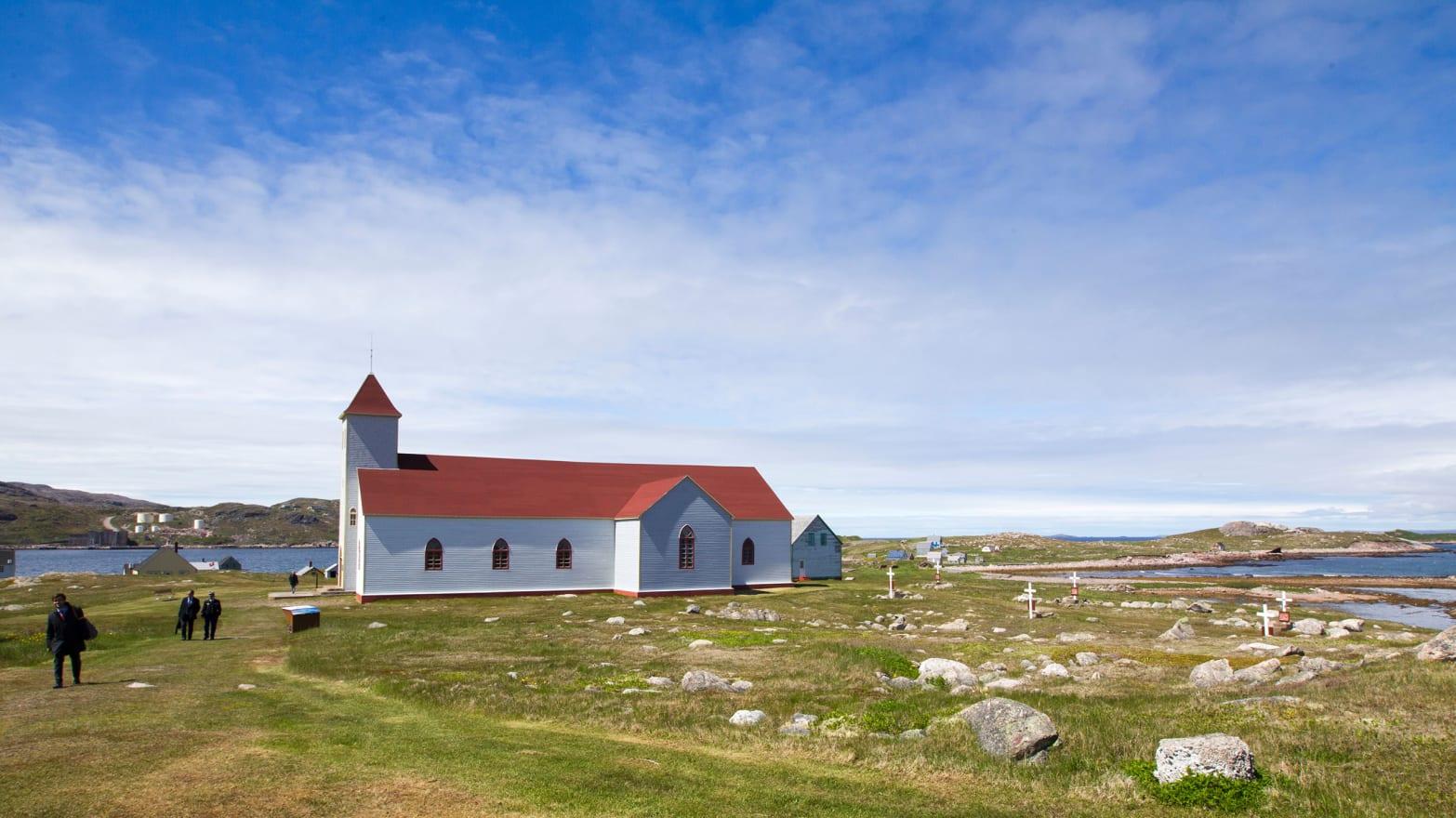 France S Most Dramatic Little Secret The Amazing History Of St Pierre Miquelon