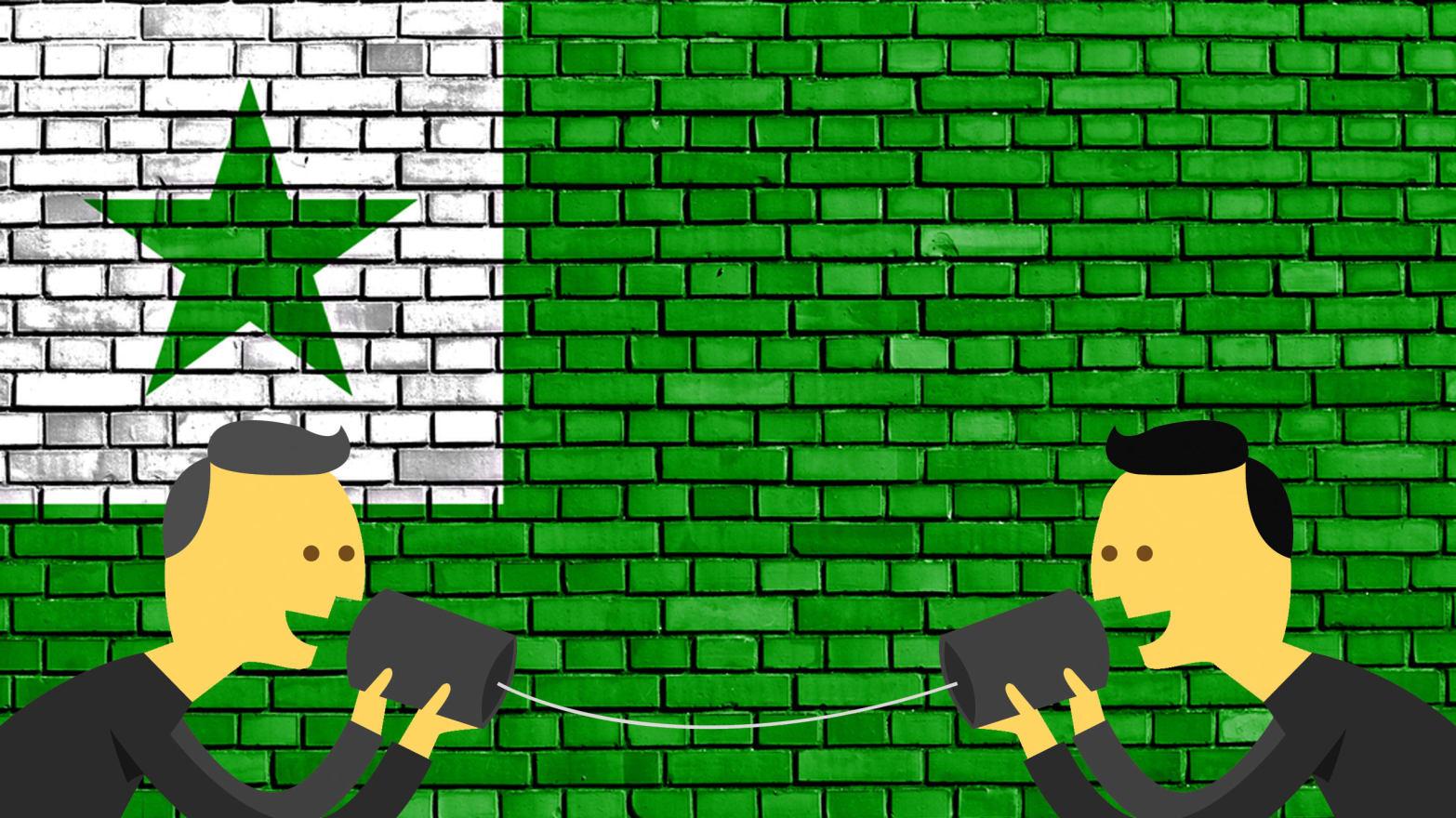 The Joy of Esperanto