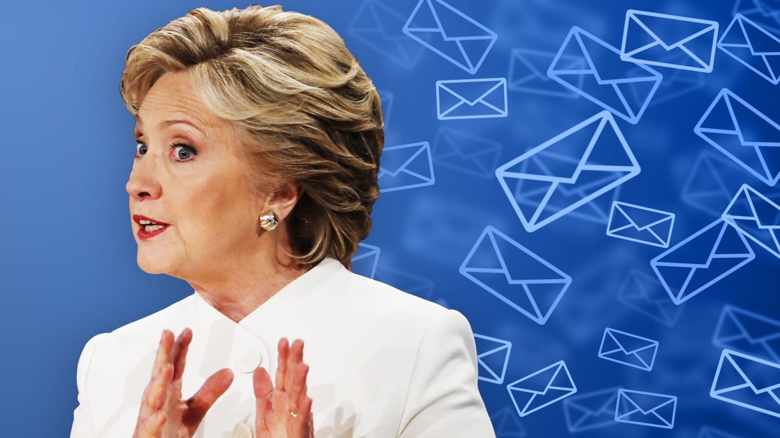 Hillary Clinton Private Email Created Internal Rift