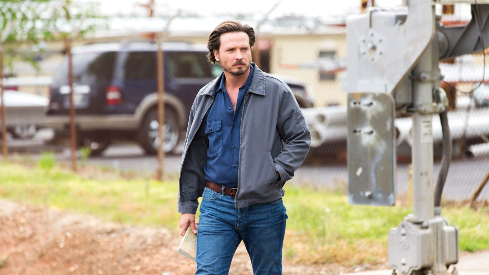 Rectify' Is Still the Best Damn Show on TV