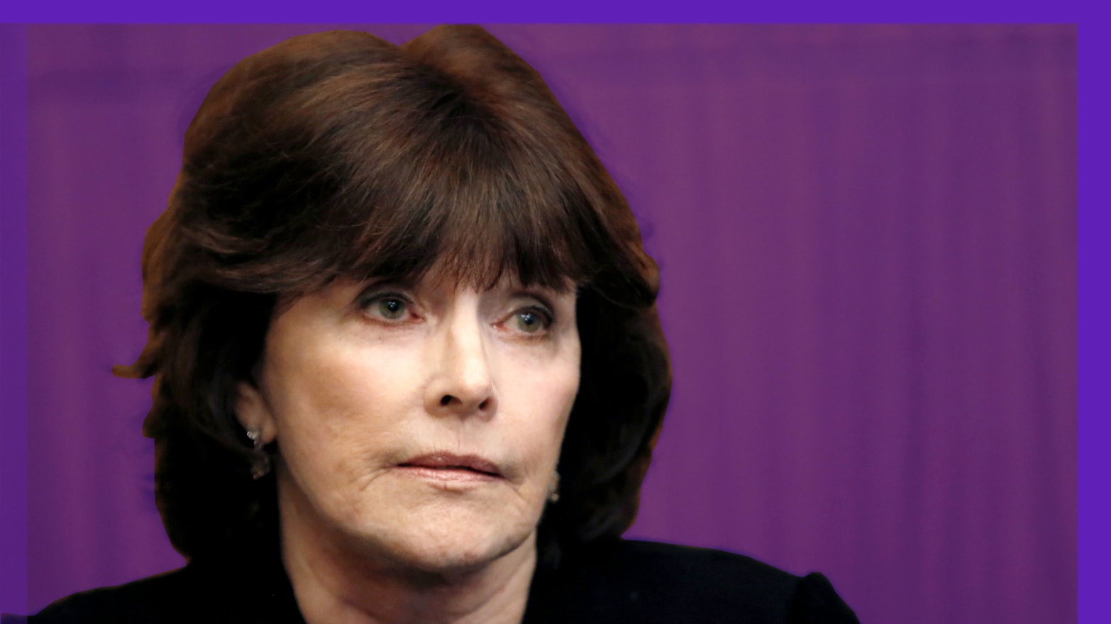 Kathleen Willey Is Forevertrump Even If The Sex Assault