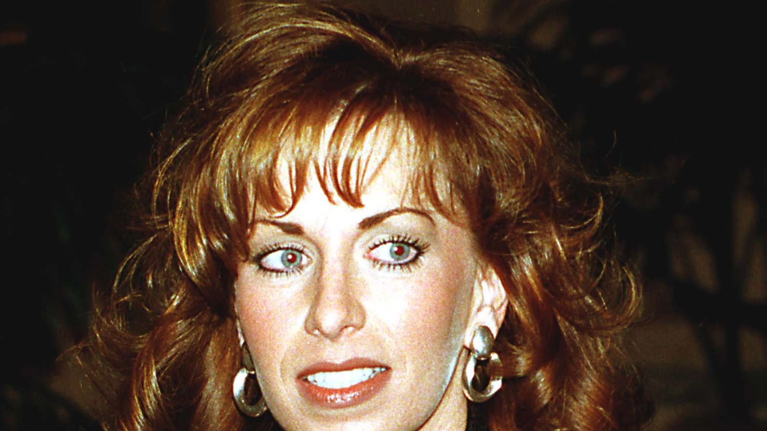 Paula Jones To Penthouse The Right Used Me