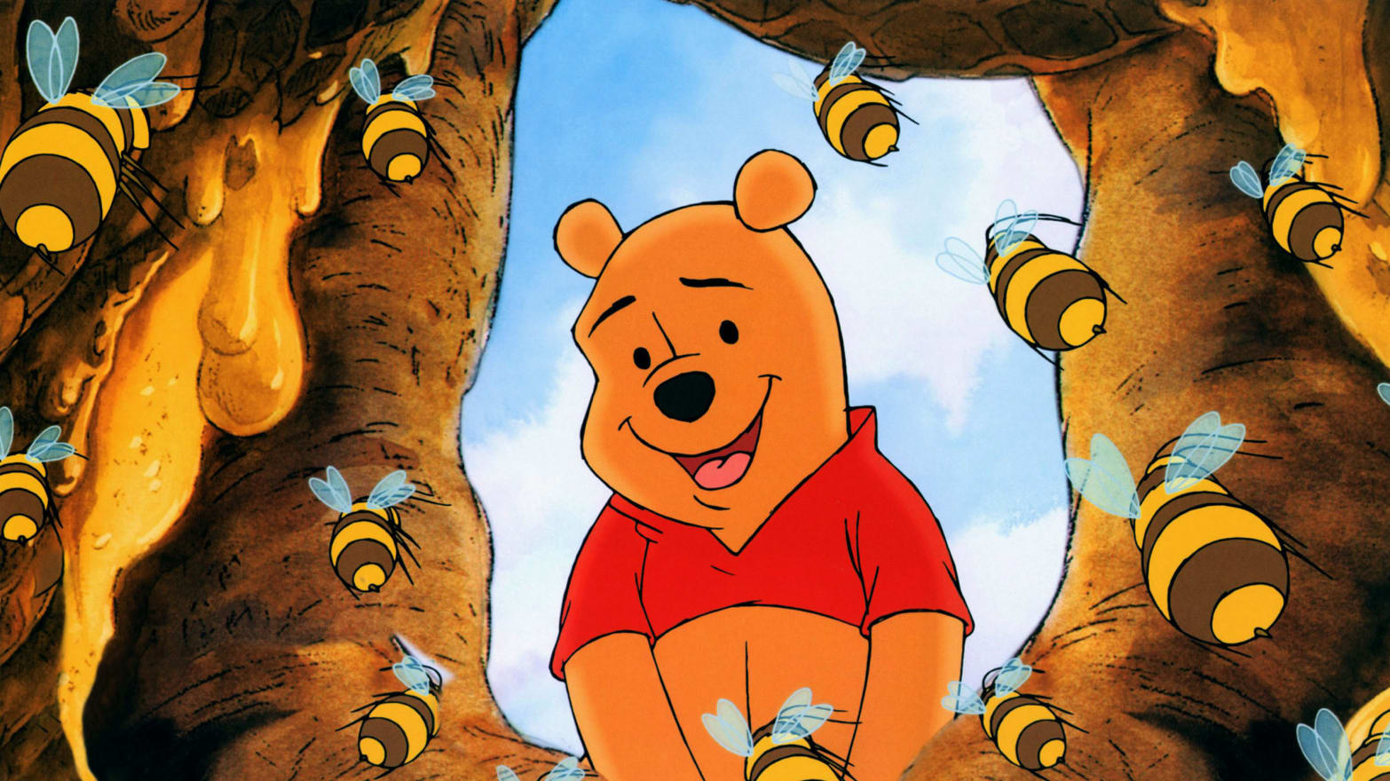 This is an image of Resource Pics of Winny the Pooh