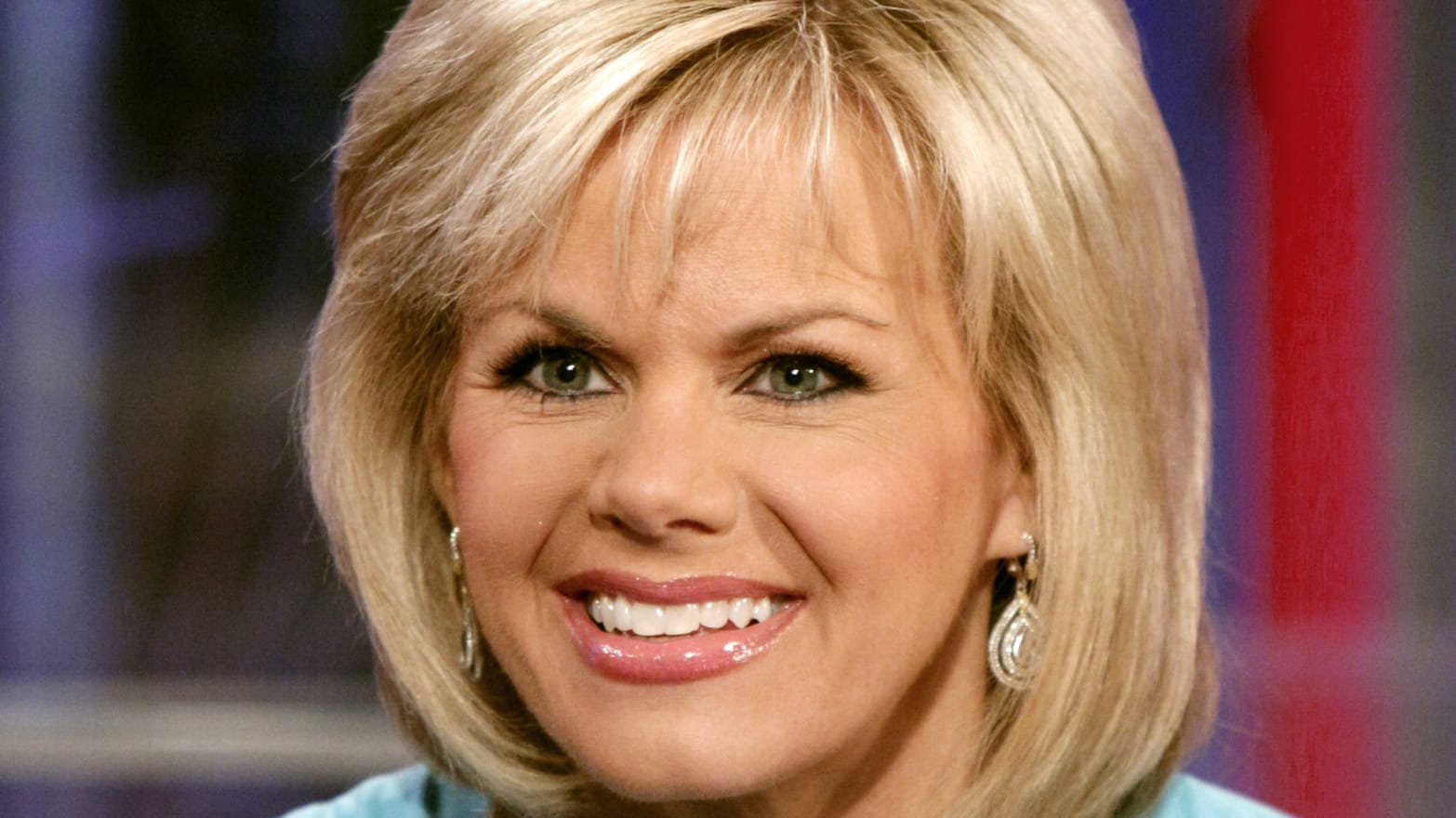 gretchen carlson crushes roger ailes