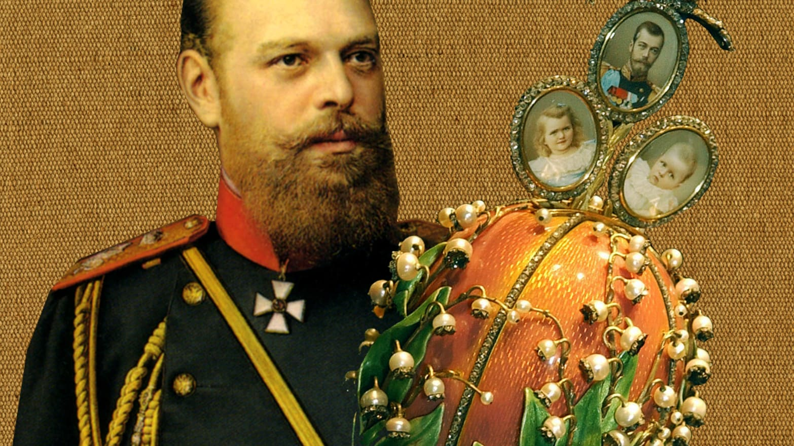 c690bbfc9 Where Are the Romanovs' Missing Fabergé Easter Eggs?