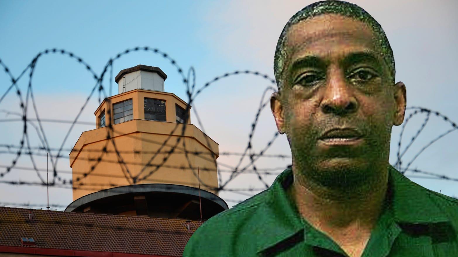 Feds: Prison Guards Beat Black Inmate, Took His Dreadlocks