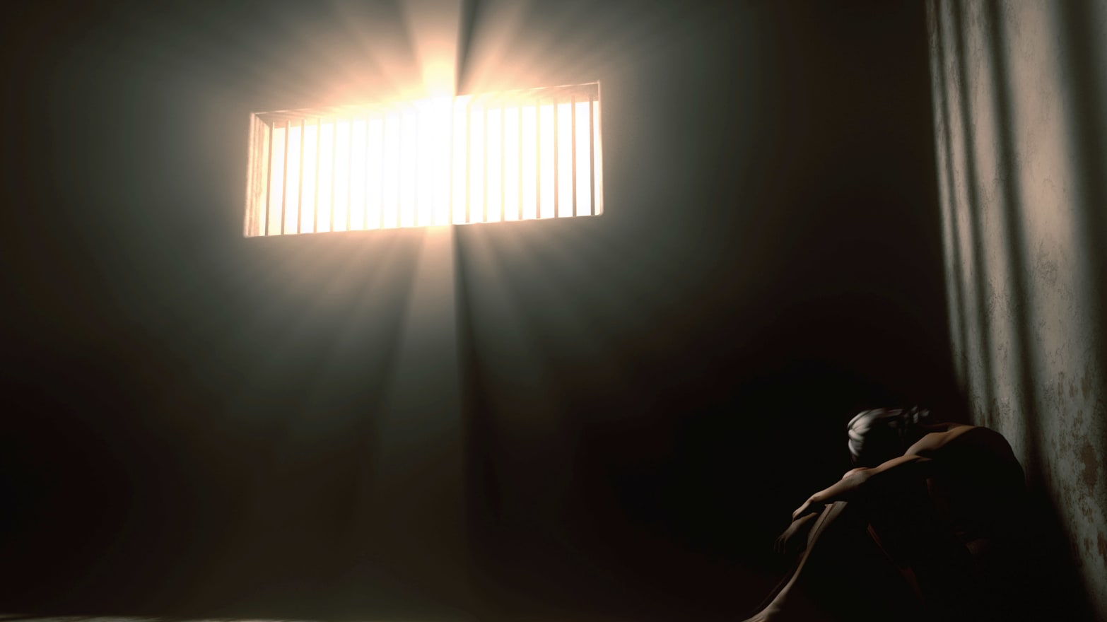 37 Years in Solitary Confinement and Even the State Can't