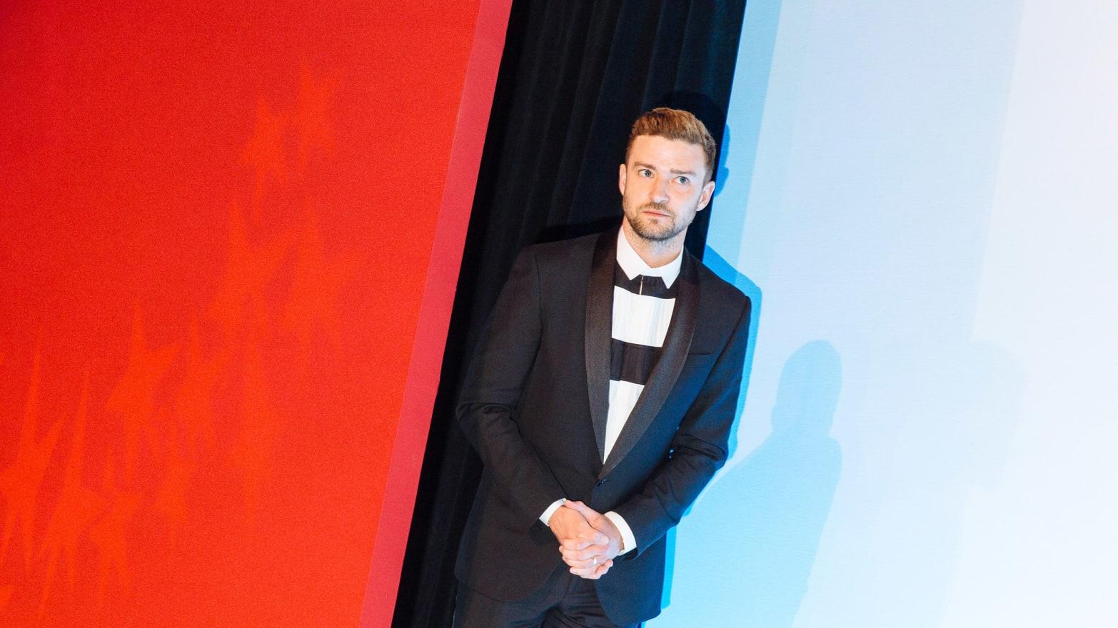 Kuka on dating Justin Timberlake nyt