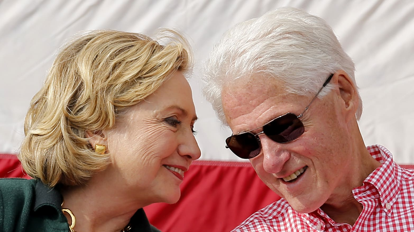 The Clinton Foundation You Ve Never Heard Of