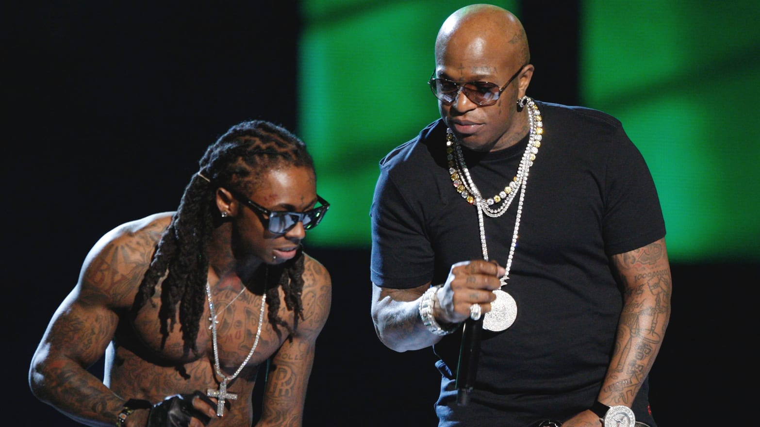 8d15466d9ab9 Lil Wayne s  Retirement  and How His War Against Birdman Got This Far