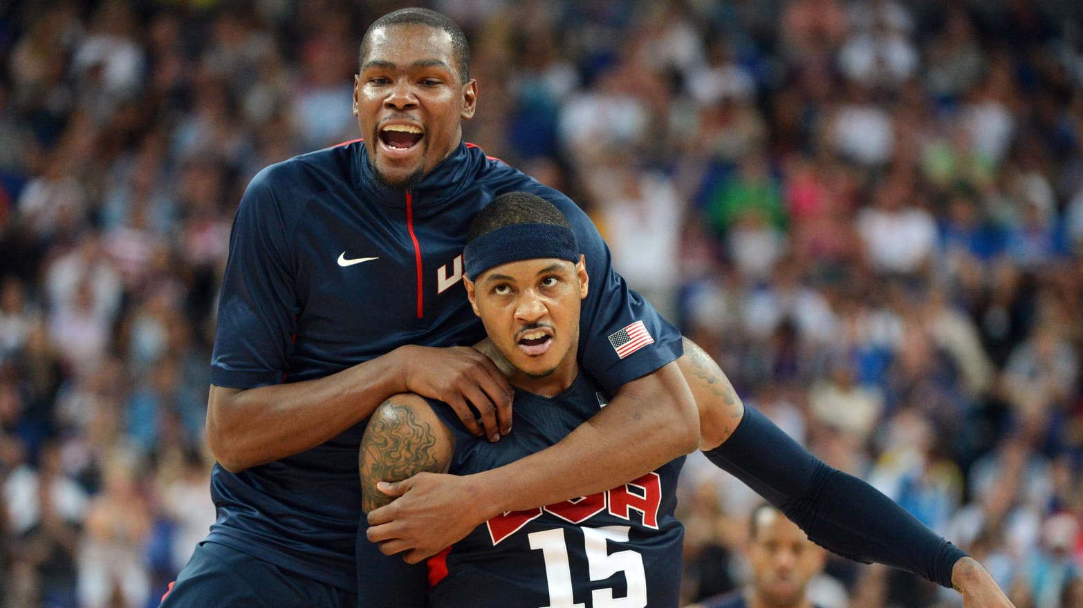 4fe28c11ad3 Rio Olympics 2016  How To Watch USA Men s Basketball
