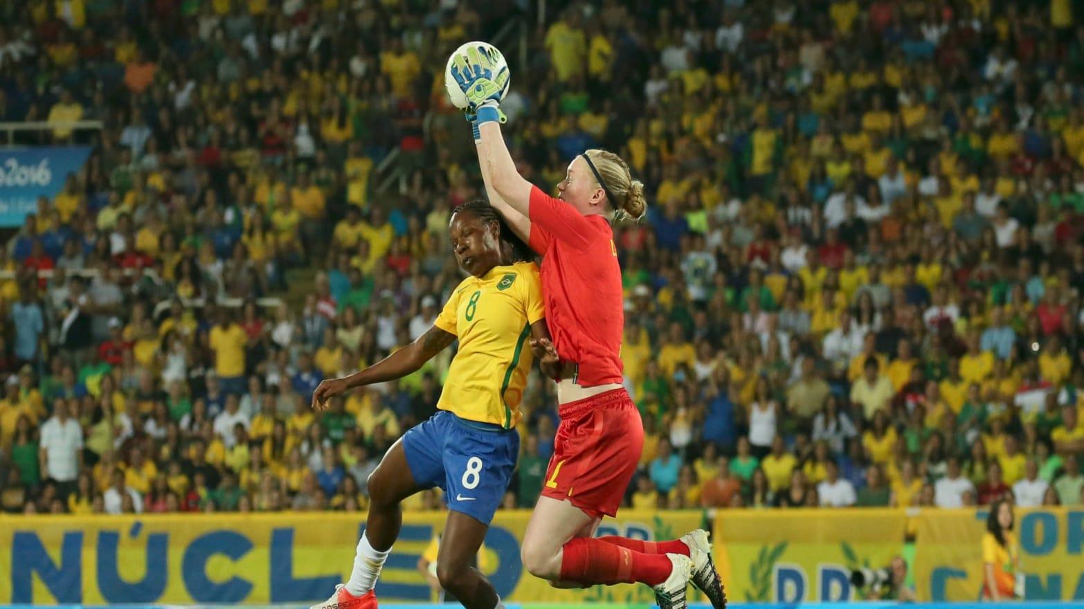 Rio Olympics 2016: How to Watch Brazil's Men's Soccer Team
