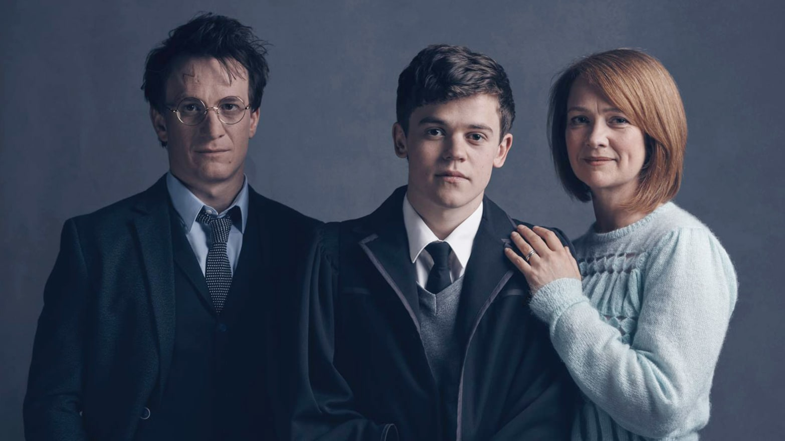We Need to Talk About the Ending to 'Harry Potter and the Cursed Child'