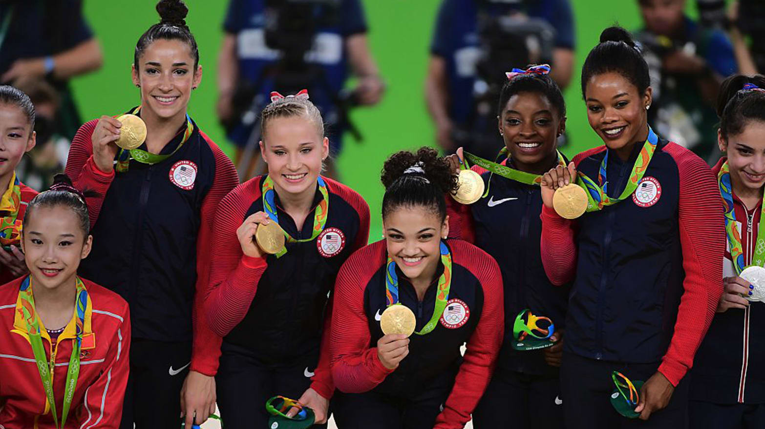 Who Has the Most Medals at the Rio Summer Olympics