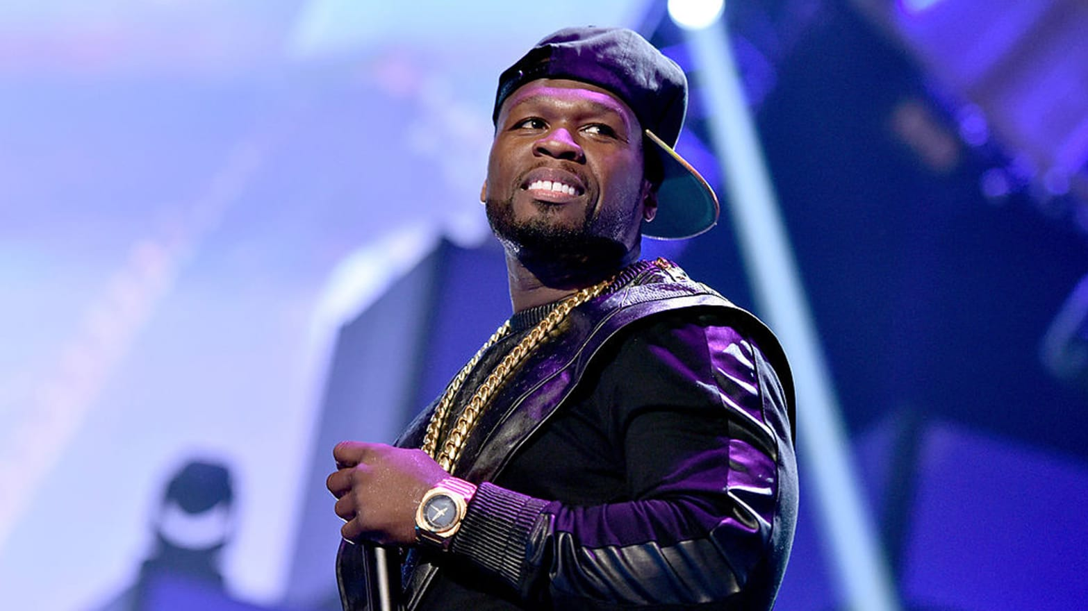 50 Cent on Bobby Shmurda: 'Give Me a Homicide Before You