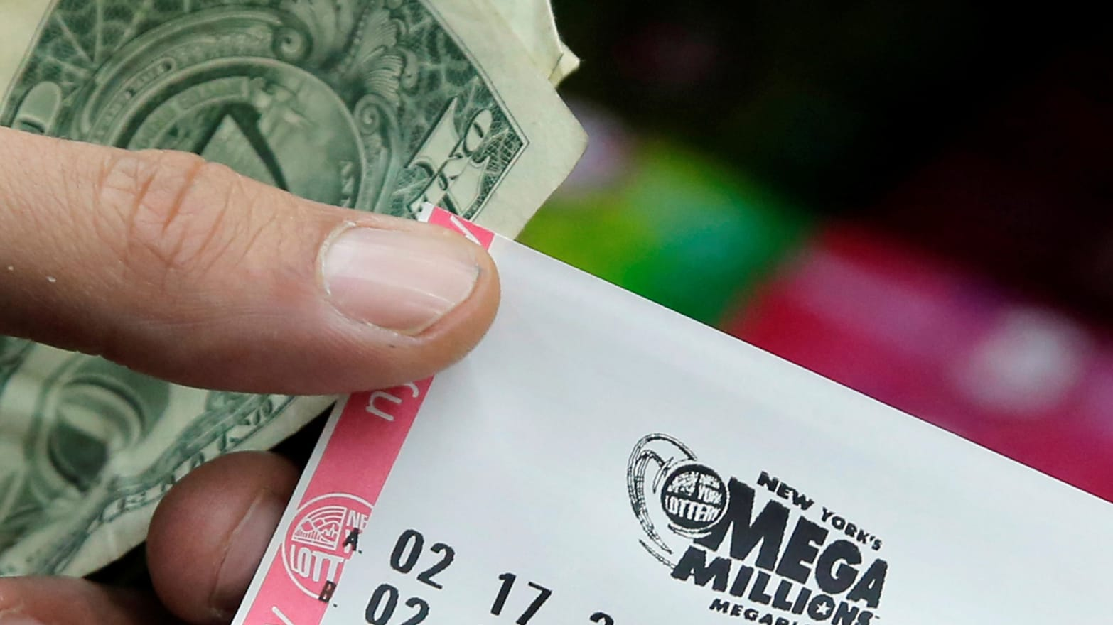 How to Play the Mega Millions Lottery