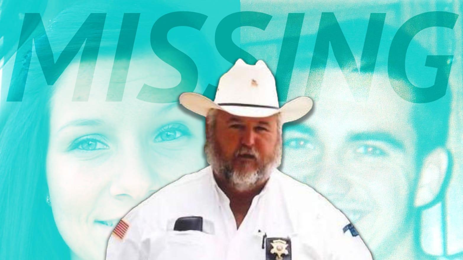 Meth, Strippers & a Missing Teen: FBI Investigates Oklahoma