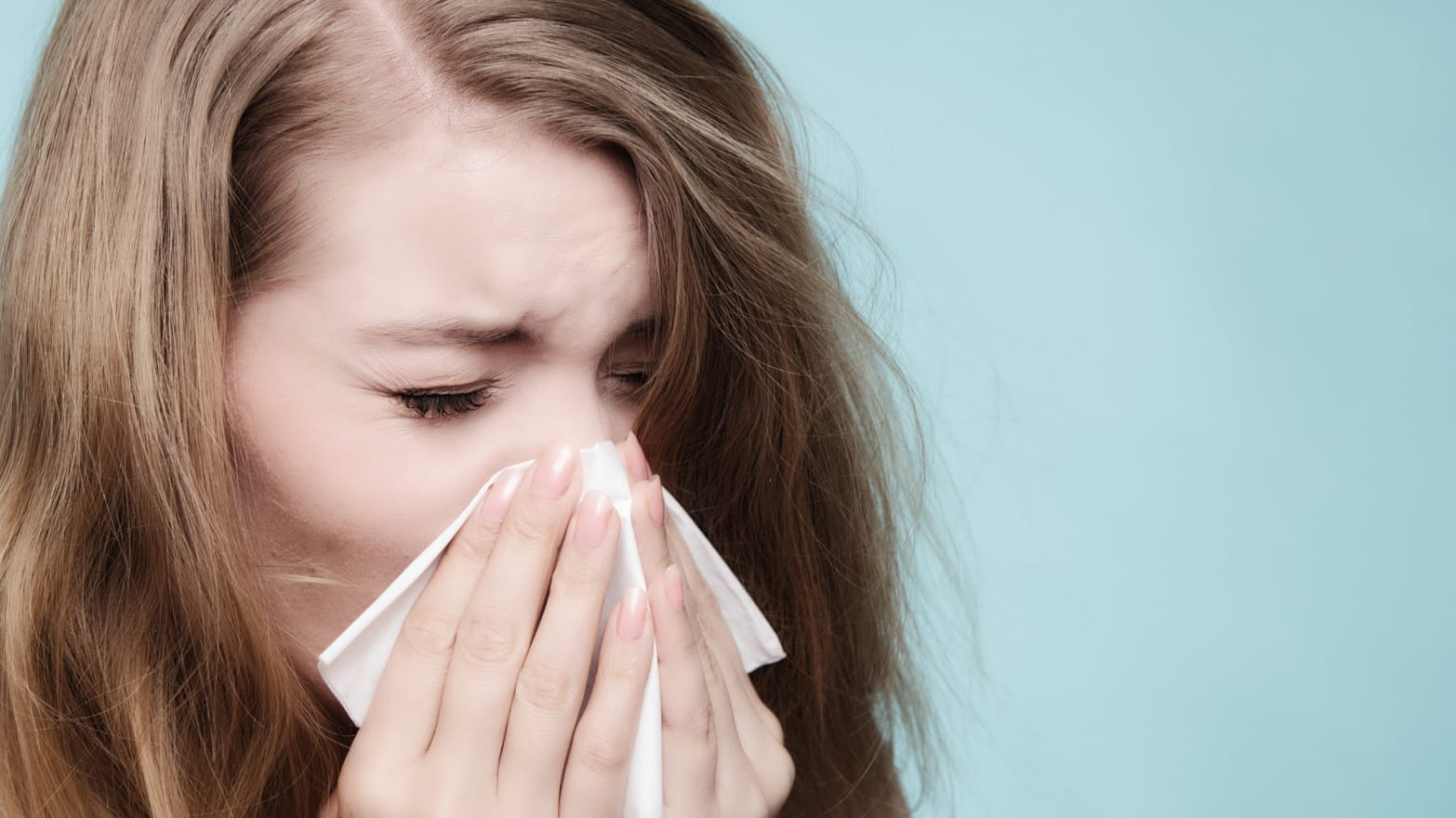 Do I Have a Cold or Allergies? 6 Telltale Signs
