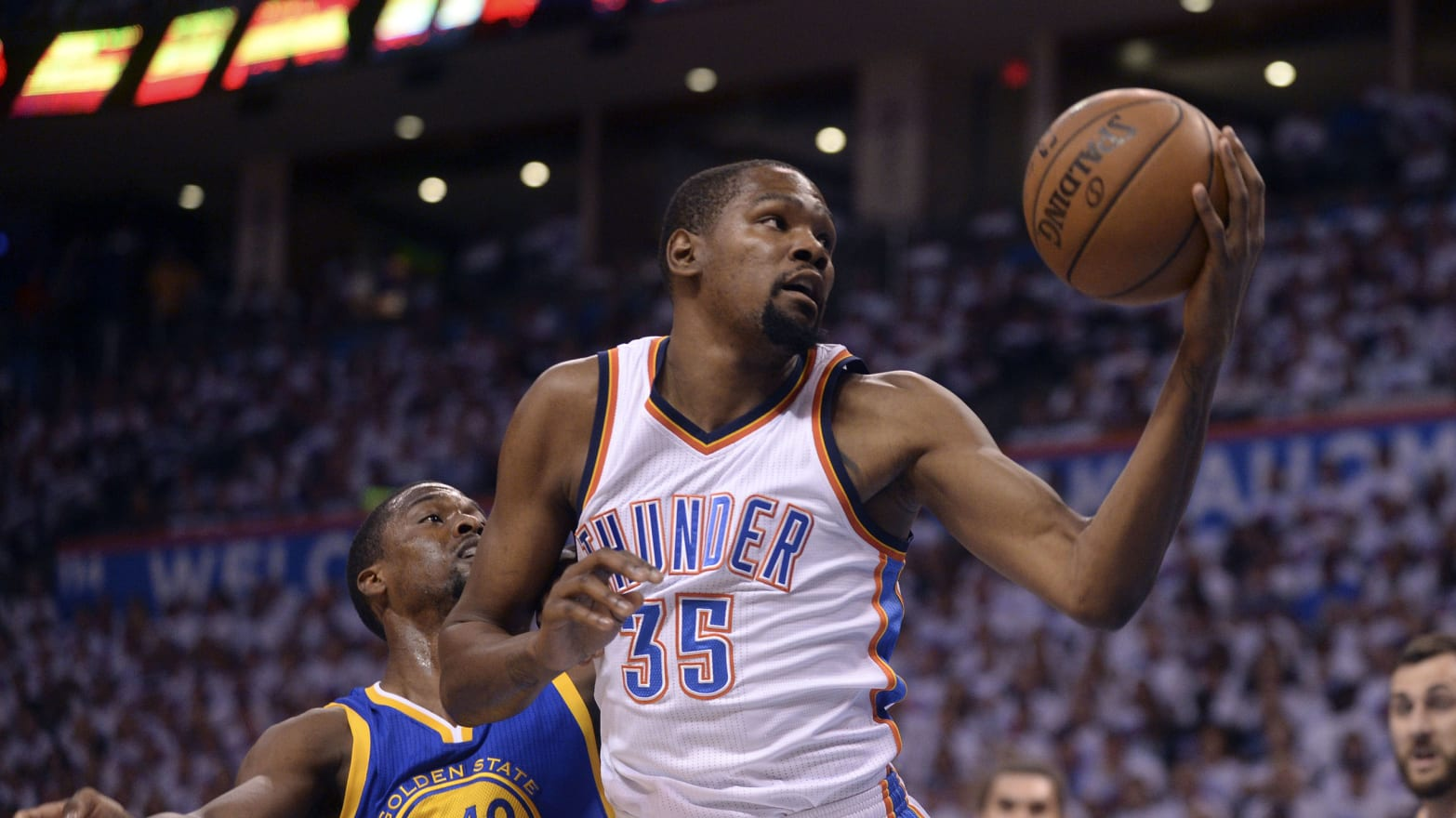 641fa399ce1b How the Oklahoma Thunder Turned From the NBA s Dysfunctional Superstar Mill  Into Legend Killers