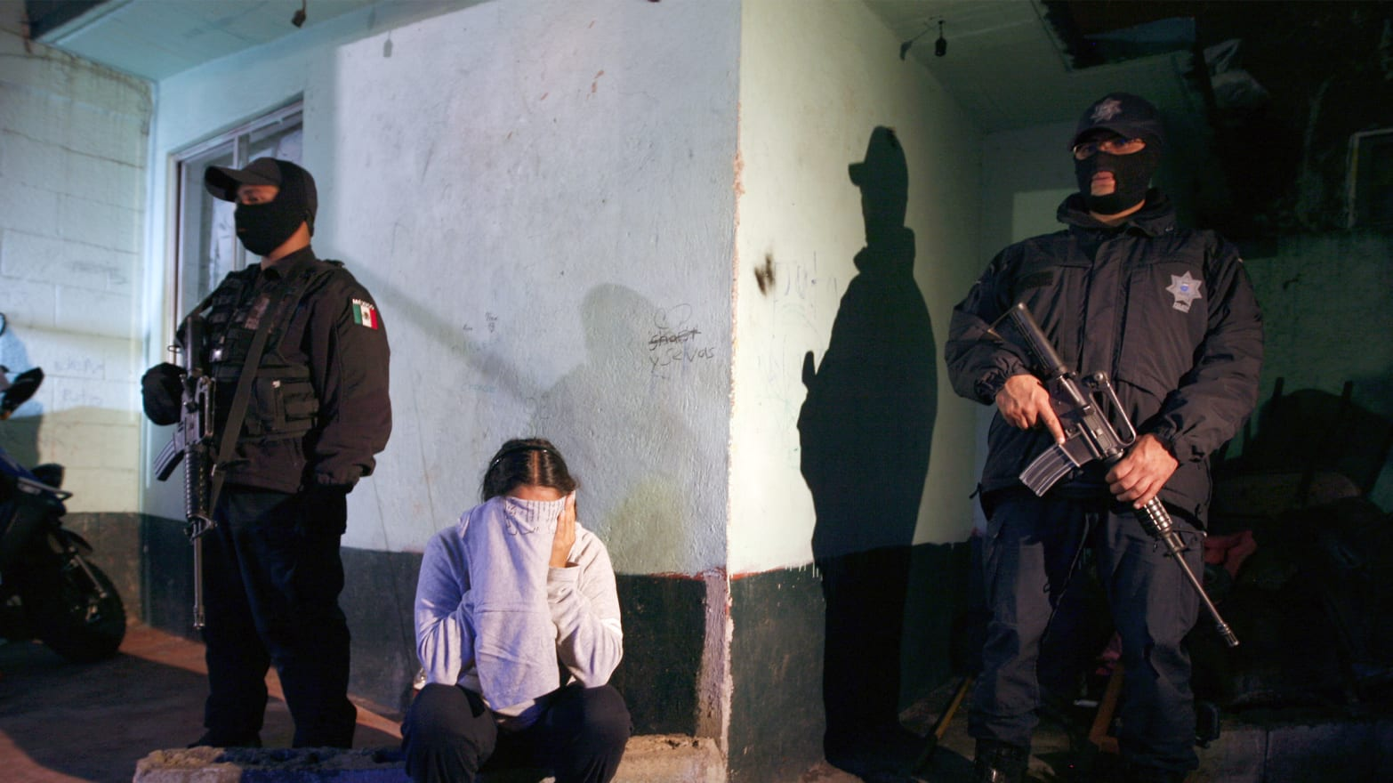 Why the Military Will Never Beat Mexico's Cartels