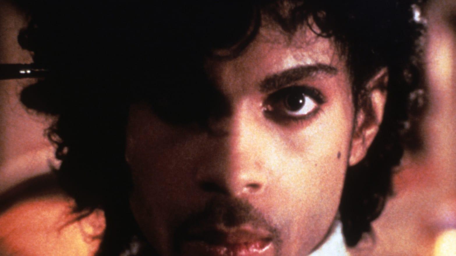 Prince's Silly, Sexy 'Purple Rain': A Cinematic Soap Opera