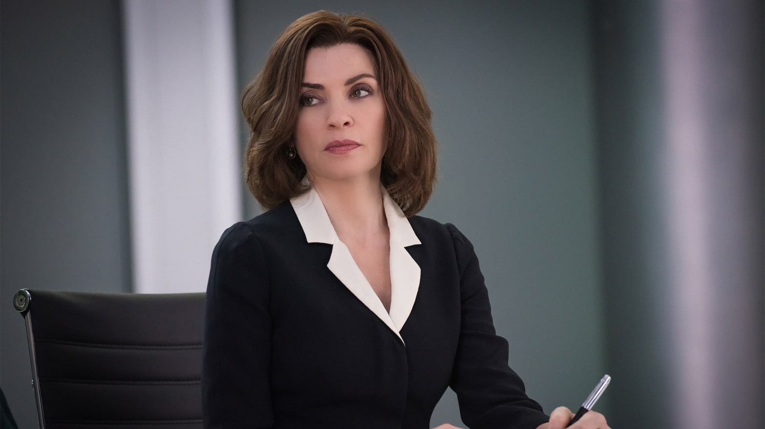 Julianna Margulies: The Good Wife Finale Is Nothing But